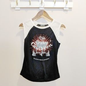 Tops - Harry Potter The Leaky Cauldron Tank Top Small